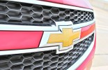 Review: 2013 Chevrolet Malibu Eco Grille