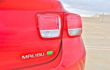 Review: 2013 Chevrolet Malibu Eco Tail Lamp