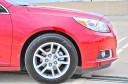 Review: 2013 Chevrolet Malibu Eco Wheels