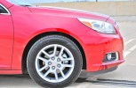 Review: 2013 Chevrolet Malibu Eco Wheels