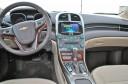 Review: 2013 Chevrolet Malibu Eco Interior