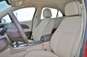 Review: 2013 Chevrolet Malibu Eco Seats