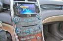 Review: 2013 Chevrolet Malibu Eco Center Console