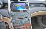 Review: 2013 Chevrolet Malibu Eco Center Console