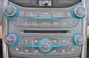 Review: 2013 Chevrolet Malibu Eco Center Controls