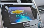 Review: 2013 Chevrolet Malibu Eco MyLink System