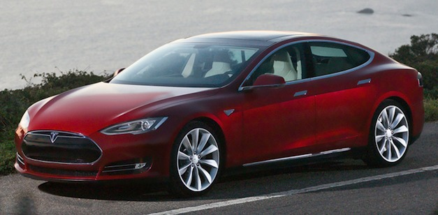 Report: Tesla's electric BMW 3 Series rival coming 2015