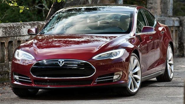 Tesla reports 2nd quarter loss, says its looking to ramp up Model S production