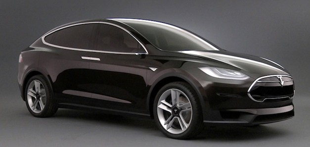 Report: Tesla Motors working on a cheaper compact crossover and sedan