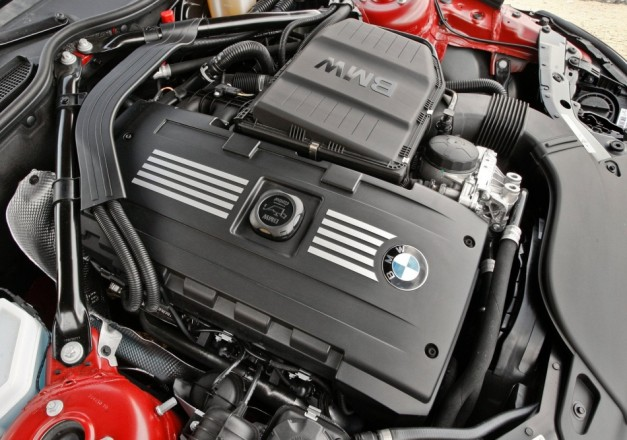 Report: The next-gen 2016 BMW 7-Series to feature new six-cyl engines