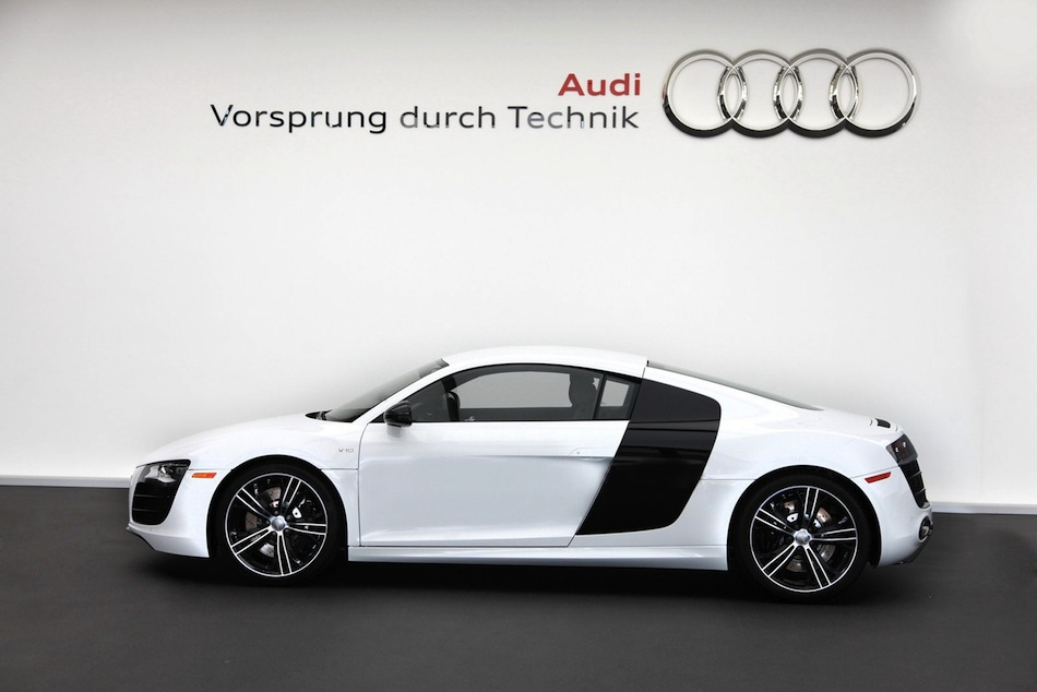 Audir Exclusiveselection