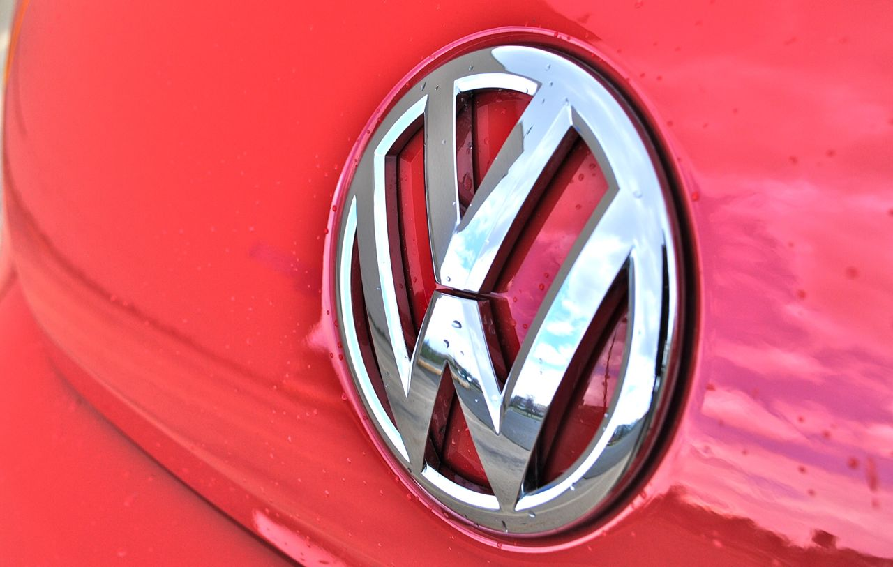 Review: 2012 Volkswagen Beetle 2.5L Emblem