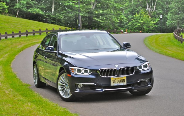 Report: BMW may build the 3 Series in North America