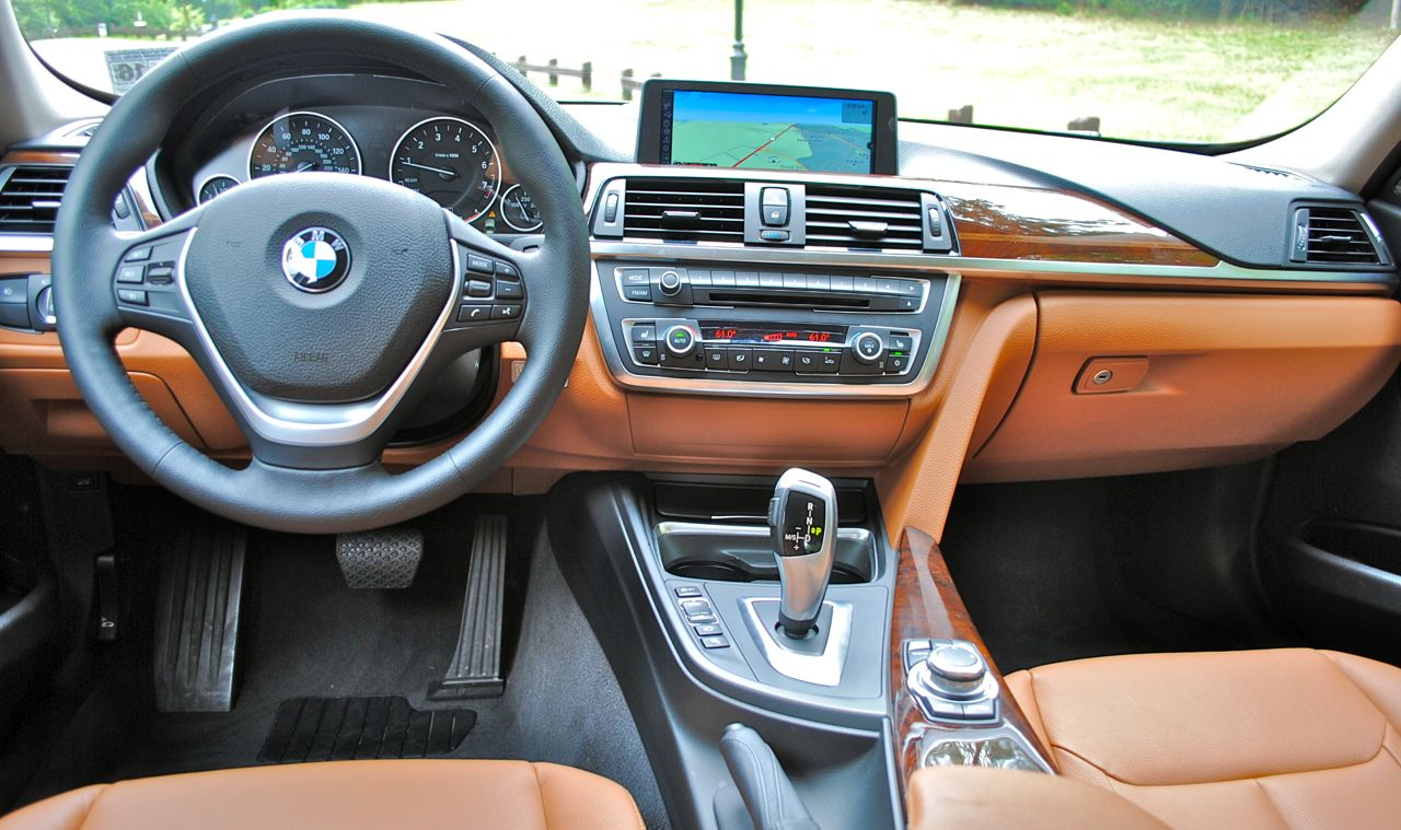 Bmw 3 Series Interiors And The 3 On Pinterest