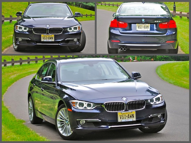 Review: 2013 BMW 328i - Exterior
