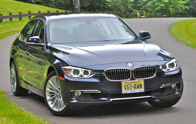 Review: The 2013 BMW 328i Series, not quite the sporty 3 Series we were expecting