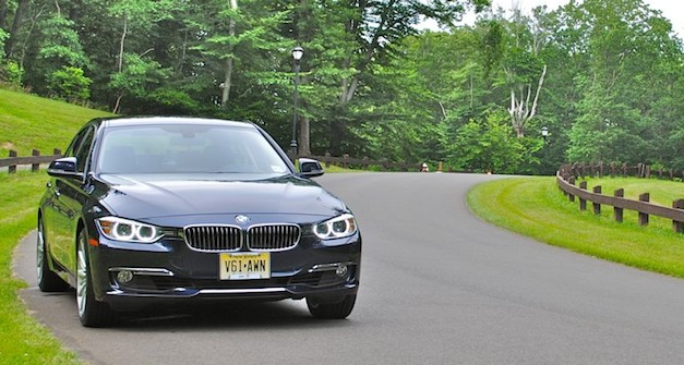 Review: 2013 BMW 328i - Overall