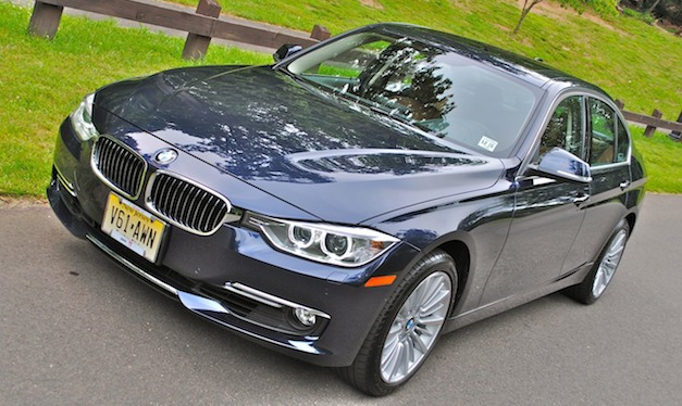 Review: 2013 BMW 328i - Performance
