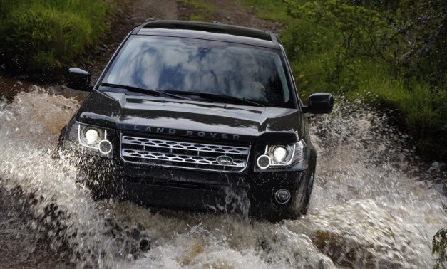 Report: Land Rover to drop Freelander name to unify and revive Discovery nameplate