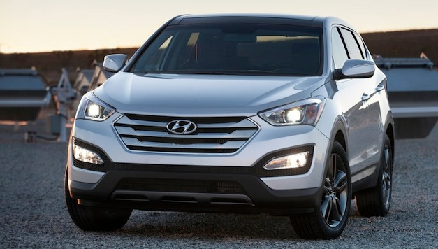 2013 Hyundai Santa Fe Sport price starts at $24,450