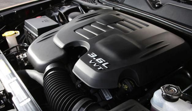Chrysler Pentastar 3.6L V6