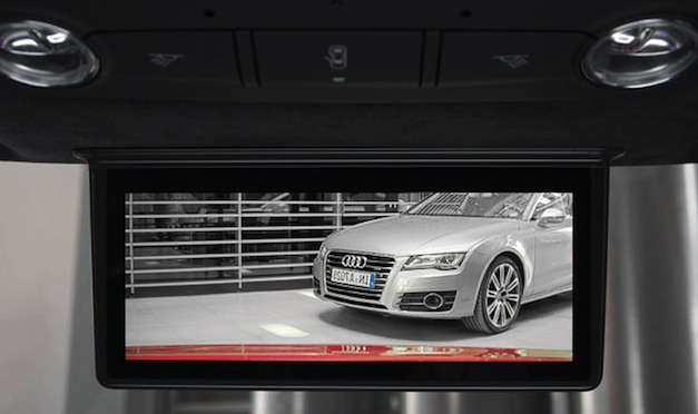 Audi R8 e-tron to get digital rear-view-mirror