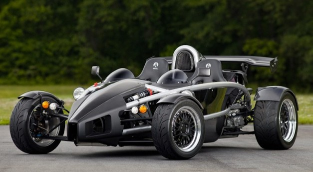 Ariel Atom gets 700-hp from DDMWorks tuning kit