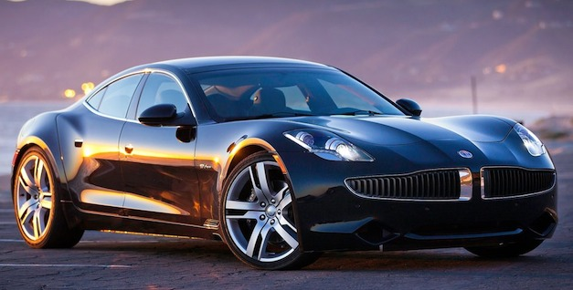 fiskerkarmablack FAQ document answers a lot of questions related to Fisker Karma issues