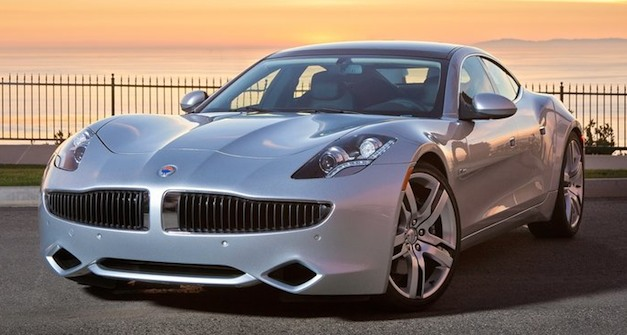 Report: Fisker Automotive may be ready to reenter the game