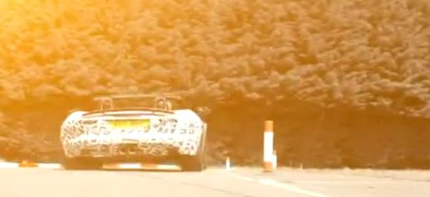 Jaguar F-Type Fast