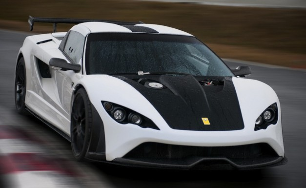 Tushek Renovatio T500 to to be unveiled at Salon Prive