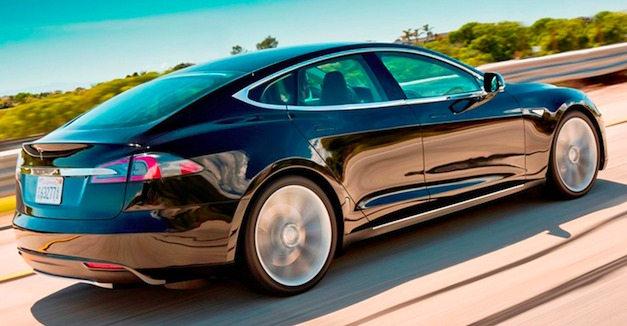 Report: Consumer Reports revokes recommendation of Tesla Model S because it's unreliable