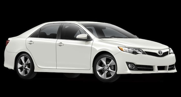 Toyota Camry Sport Limited Edition
