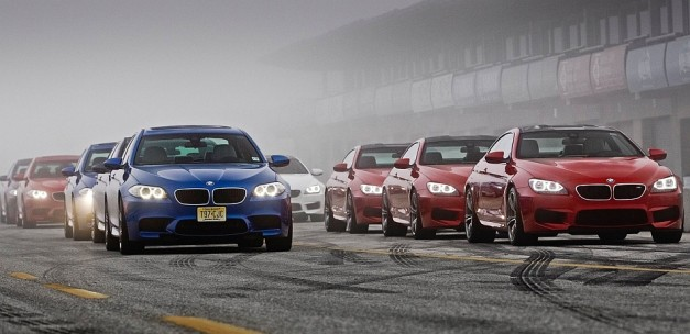 Report: BMW M5 and M6 mid-cycle refresh to add Competition Package to the mix