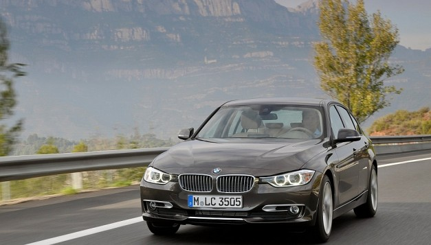 Report: Details on next BMW 3-Series and M3 surface