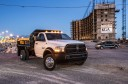 2013 Ram 5500 Chassis Cab