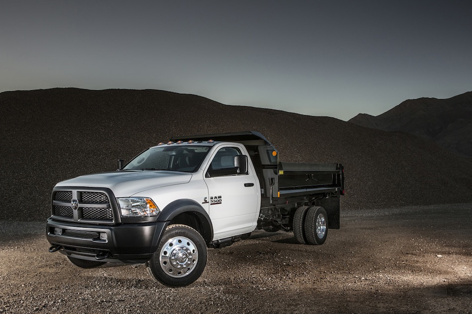 2013 ram 5500 chassis cab front 3 4 left egmcartech for 5500 3