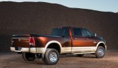 2013 Dodge Ram HD Dually 7/8 Right