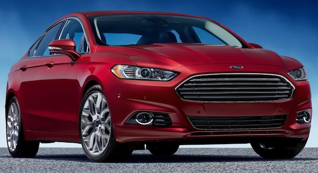 2013 Ford Fusion price starts at $21,700