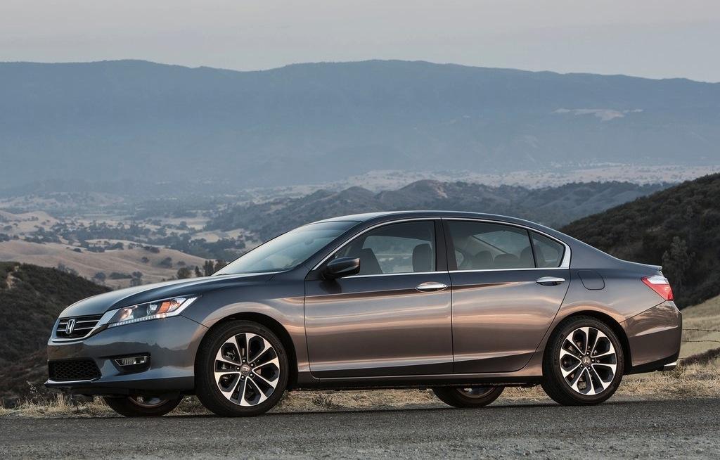 2013 Honda Accord Sedan Review Ratings Specs Prices .html ...