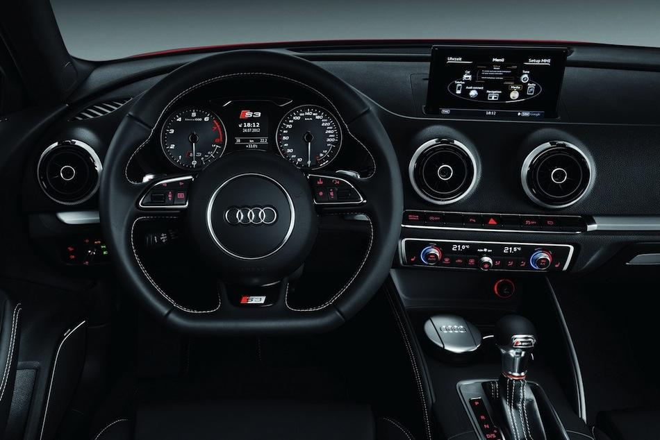 2014 audi s3 interior egmcartech for Audi s3 interior
