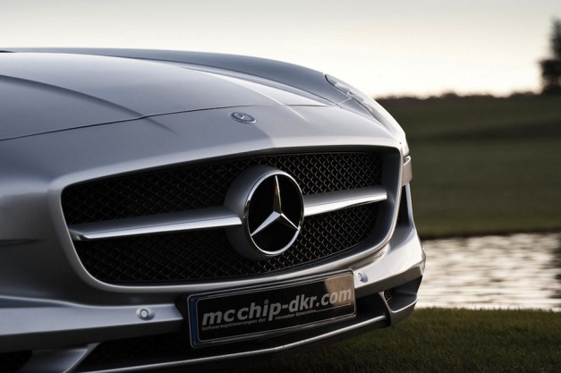 Report: Mercedes-Benz AMG and Aston Martin collaborations not due for another three-four years