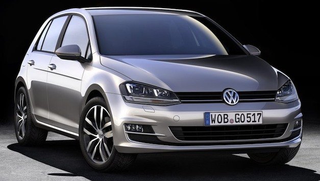 Report: Volkswagen working on high-performance, lightweight 'carbon GTI'