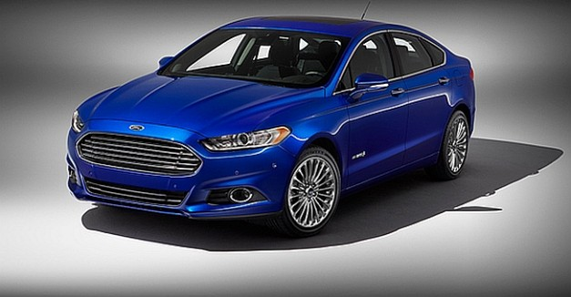 2013 ford fusion hybrid titanium banner egmcartech egmcartech2013. Cars Review. Best American Auto & Cars Review