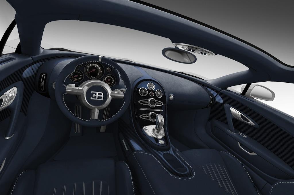 bugatti veyron 16 4 grand sport vitesse rafale interior egmcartech. Black Bedroom Furniture Sets. Home Design Ideas