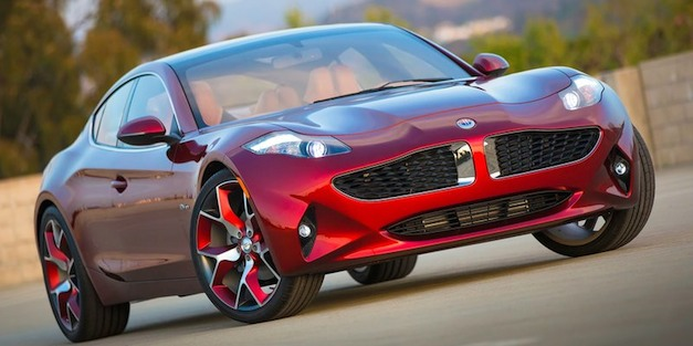 Report: Fisker CEO says partnership with other automakers coming 2013