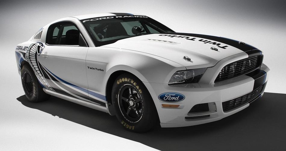 2014 mustang cobra autos weblog for Jet cars review