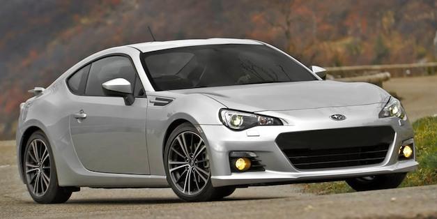 Report: Subaru BRZ, Scion FR-S facing rough idle and