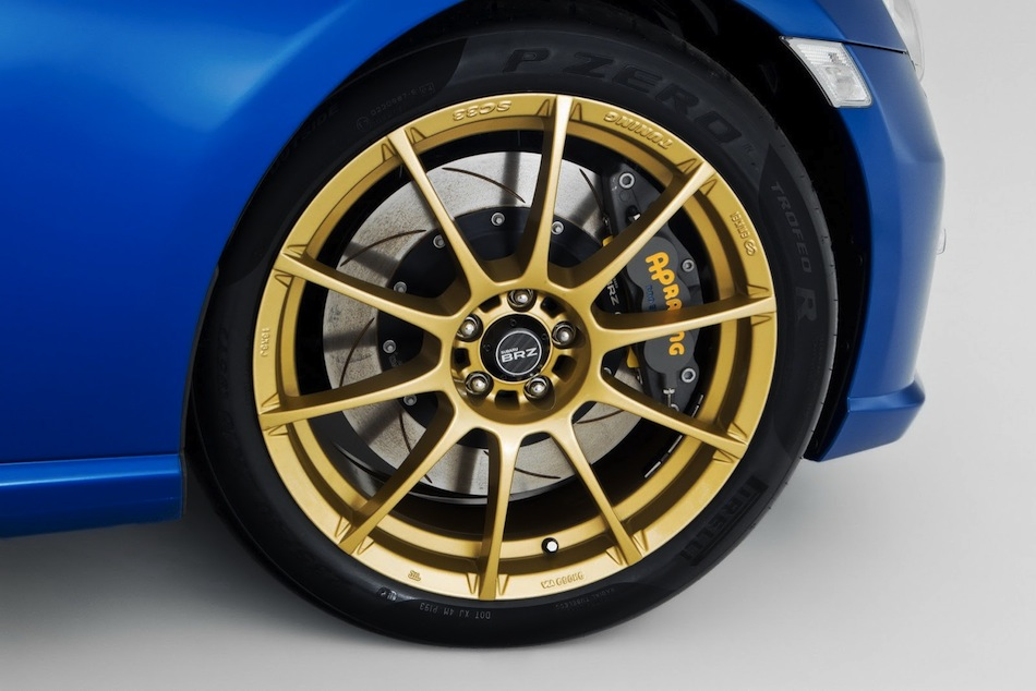 Subaru Brz Motorsport Track Car Wheels Egmcartech