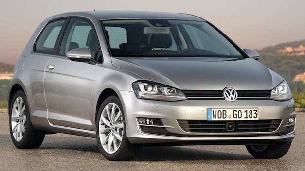 VW design chief says clean and simple is in, flamboyant is out… do you agree?